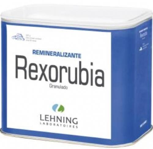 Lehning Rexorubia Granulado (350 g)