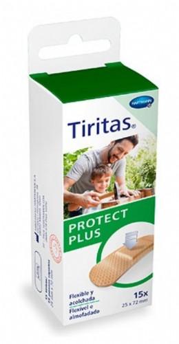 Hartmann Tiritas Protect Plus (15 ud)
