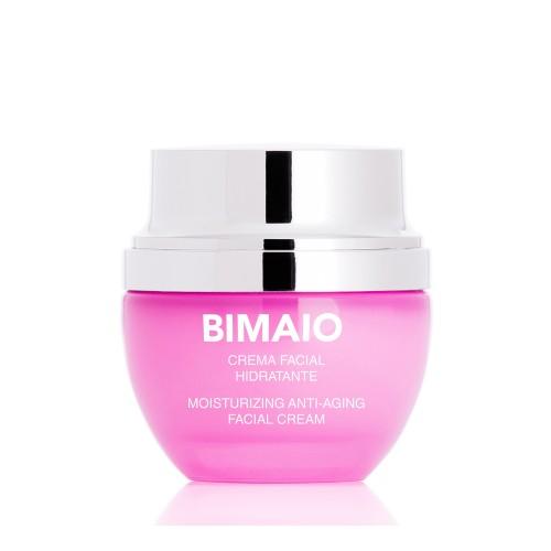 Crema facial hidratante spf antiedad 50ml