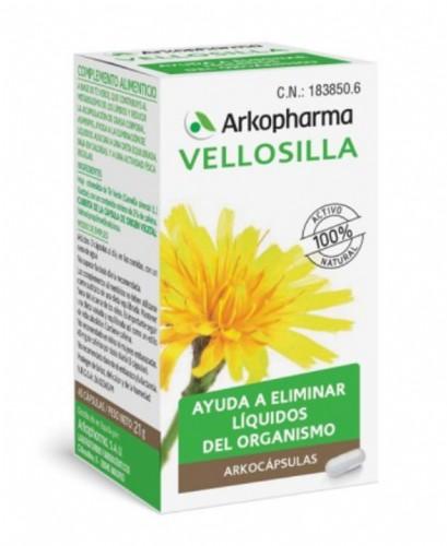 Arkocápsulas Vellosilla (45 cápsulas)