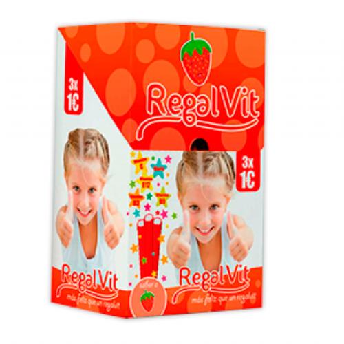 Farline RegalVit (100 regalices)