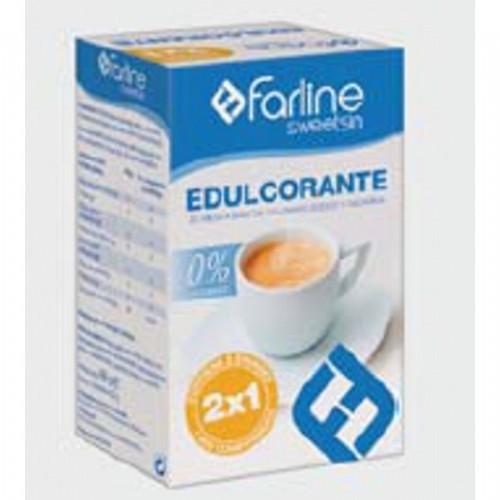 Farline Sacarina (500 comprimidos x 2 ud)