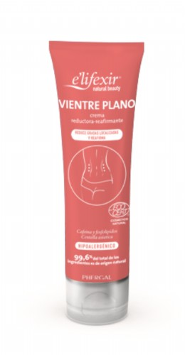 E´lifexir Eco Natural Beauty Vientre Plano (150 ml)