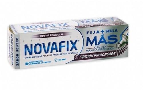 Novafix Mas Sin Sabor (40 g)