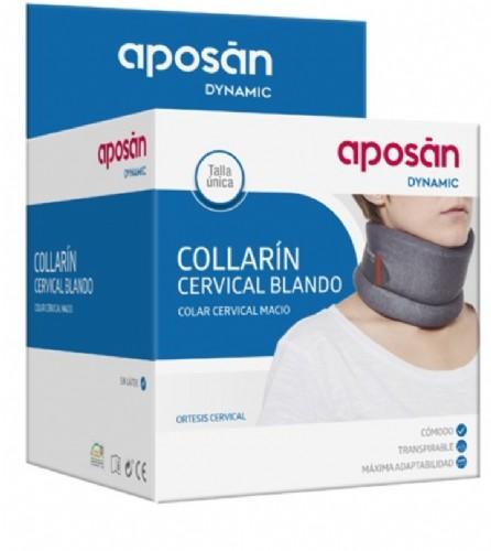 Aposán Collarín Cervical Blando (1 ud)