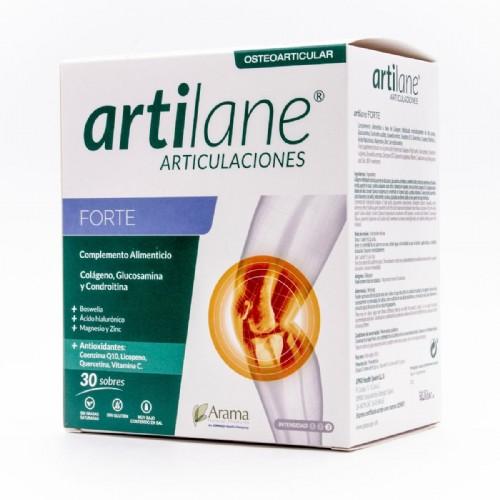 Artilane Forte Articulaciones Sobres (30 ud)