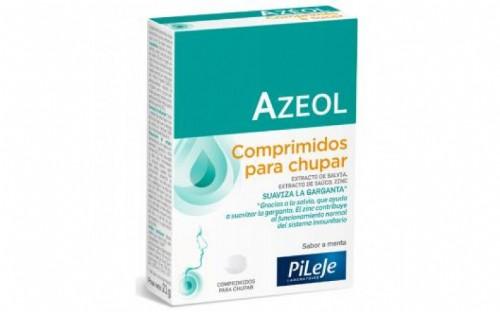 Pileje Azeol 30 comprimidos