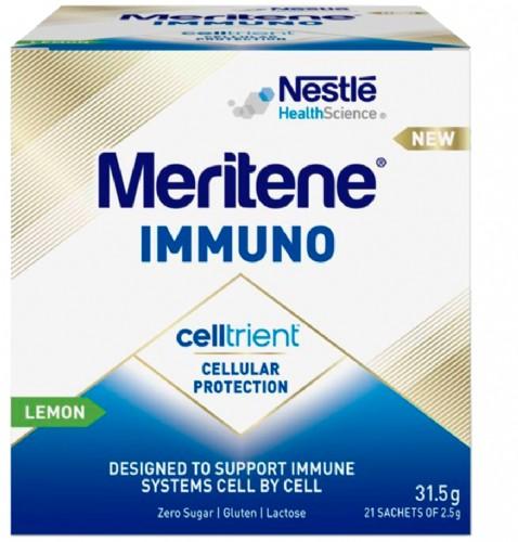 Meritene Immuno (21 sobres x 2,5 g)