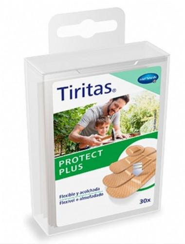Hartmann Tiritas Protect Plus Combinadas (30 ud)