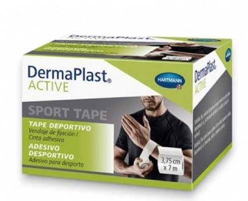 DermaPlast ACTIVE Sport Tape 3,75 cm x 7 m (1 ud)
