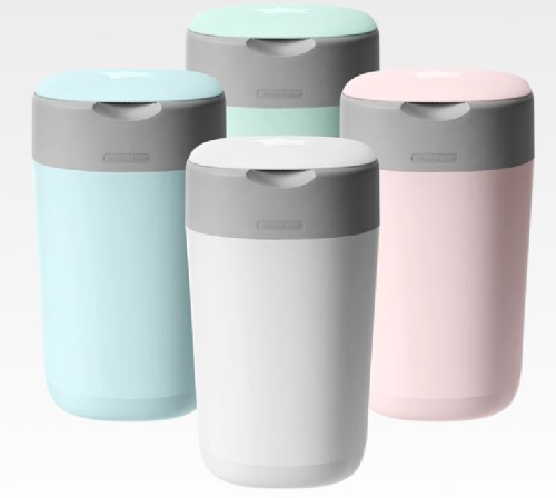 Tommee Tippee Contenedor para Pañales Twist & Click Sangenic