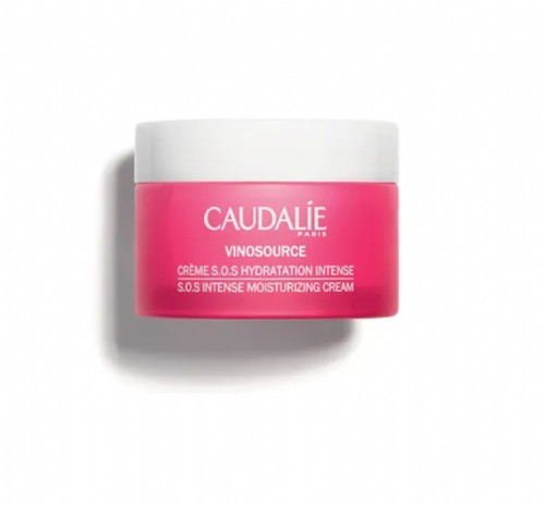 Caudalie Vinosource Crema SOS Hidratante Intensa (50 ml)