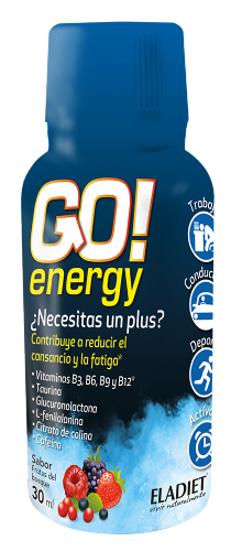 Eladiet Go Energy (30 ml)