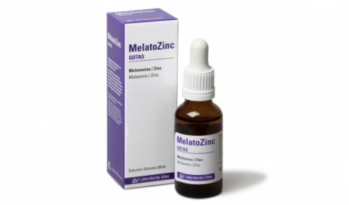 Melatozinc Gotas 30ml