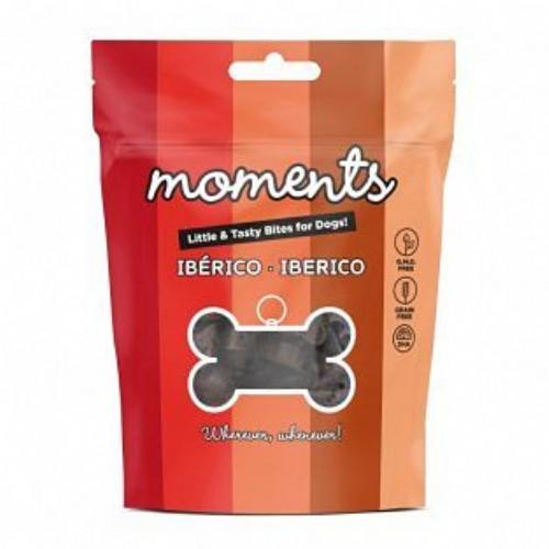 Moments Dogs Ibérico Snack para Perros (60 g)