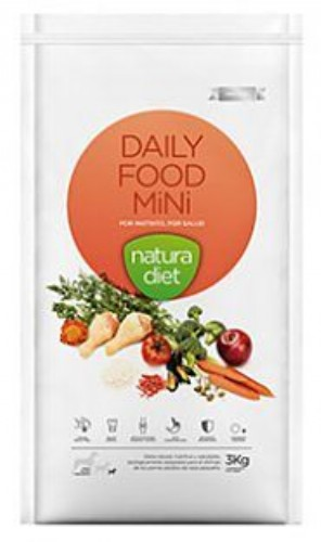 nd daily food mini 500 g