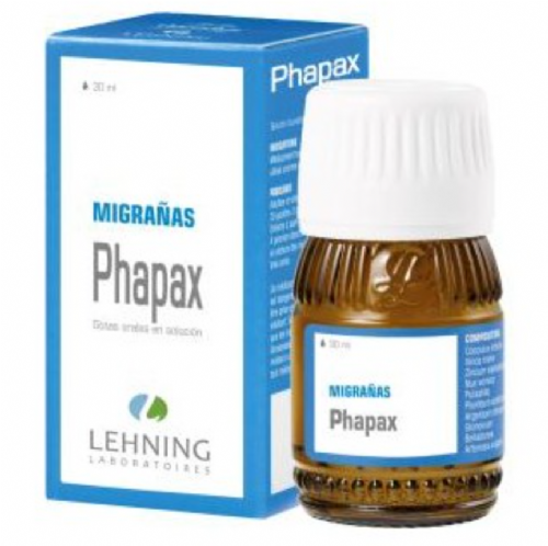 Lehning Phapax Gotas (30 ml)