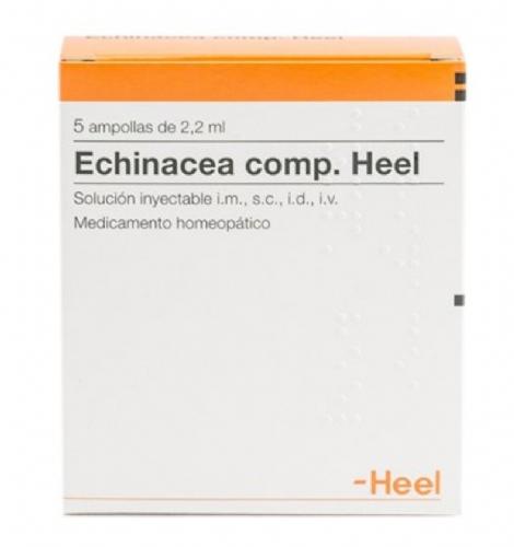 Echinacea Heel Compositum