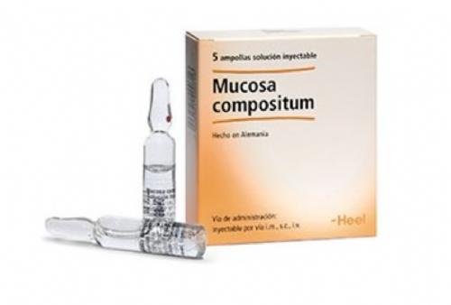 Mucosa Compositum Heel