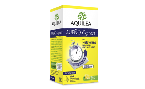 Aquilea Sueño Express 12ml