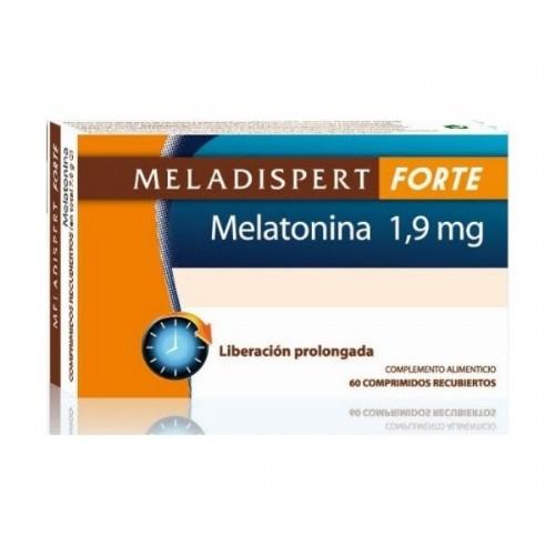 Meladispert forte comp recubiertos (1.90 mg 60 comp)