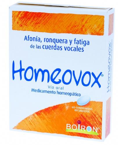 Homeovox Boiron