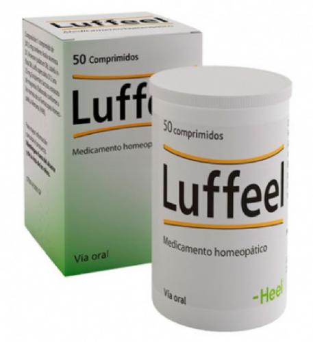 Luffeel Heel (50 comprimidos)