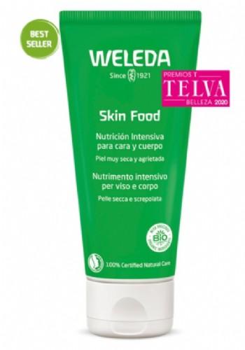 Weleda Skin Food - Crema de plantas medicinales (75 ml)