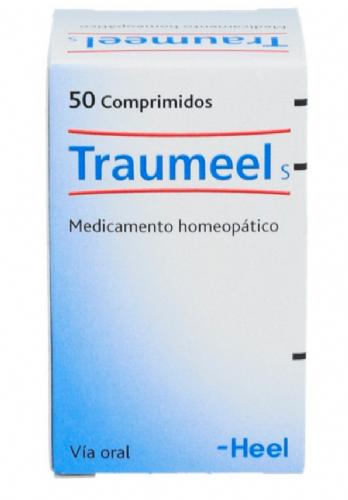 Traumeel s Heel (50 comprimidos)