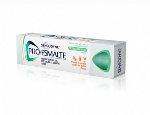 Sensodyne pro-esmalte (pasta 75 ml)