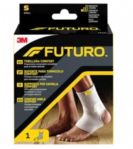 3M Tobillera Futuro Comfort Talla Pequeña (1 ud)