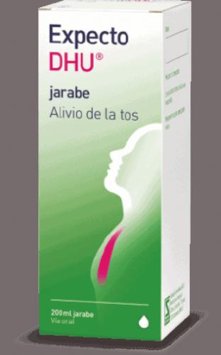 ExpectoDhu Jarabe Tos (200 ml)