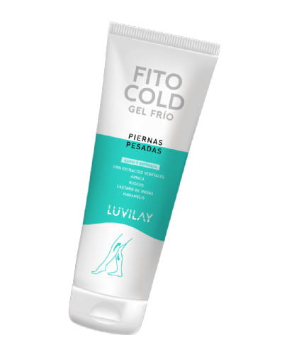 Fito Cold Gel Frio Piernas Cansadas (250 ml)