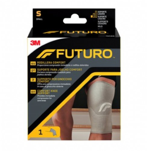 3M Rodillera Futuro Comfort Talla Grande (1 ud)