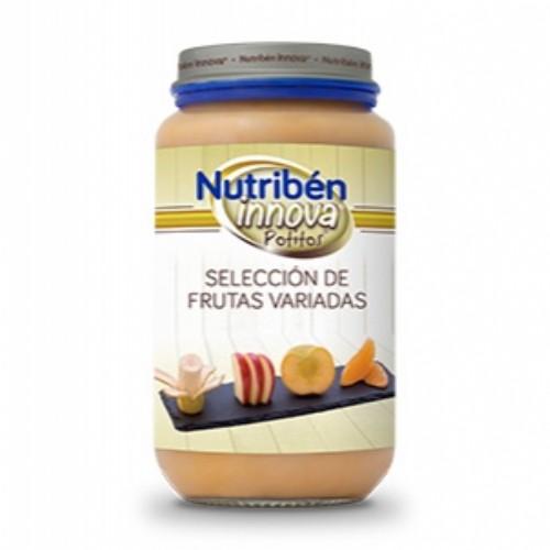 Potito Nutribén Innova frutas variadas  (250 g)