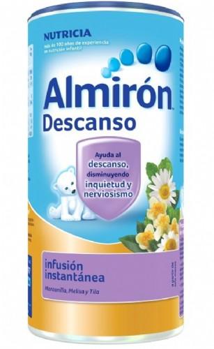 Almirón Infusión Descanso (200 g)