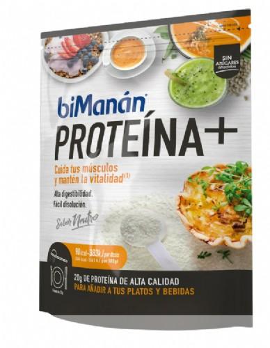 BiManán Pura Proteína