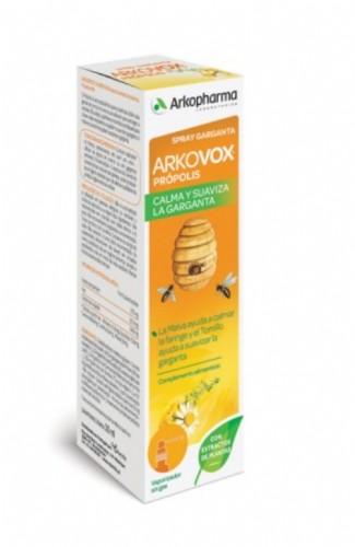 Arkovox Spray Própolis (30 ml)