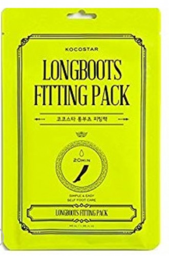 Kocostar Long Boots Fitting Pack