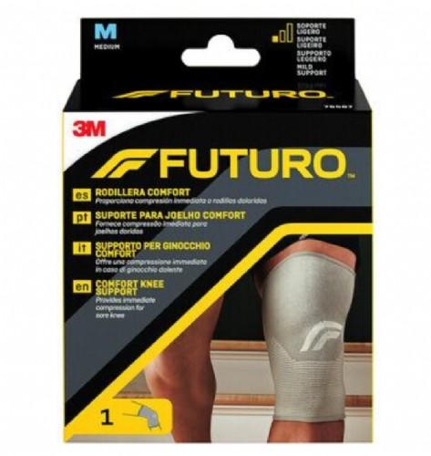 3M Rodillera Futuro Comfort Talla Mediana (1 ud)