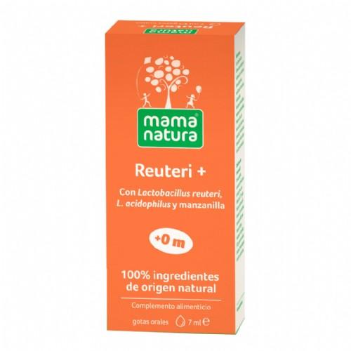 Mama Natura Reuteri+ (7 ml)