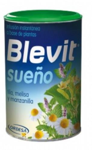BLEVIT INFUSION SUEÑO (150 g)