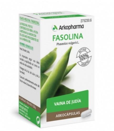 Arkocápsulas Fasolina (42 cápsulas)