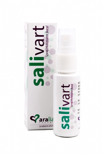 Salivart Spray Bucal 30 ml