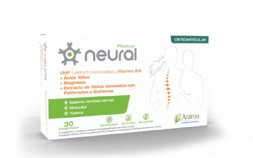 Neural Plactive (30 comprimidos)