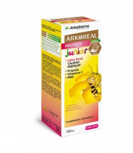 Arkoreal Jarabe Protect Niños (150 ml)