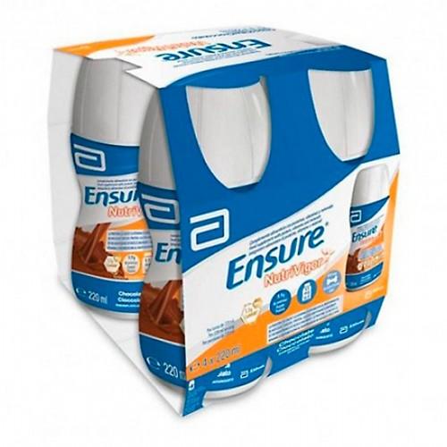 ENSURE NUTRIVIGOR DRINK CHOCOLATE 200