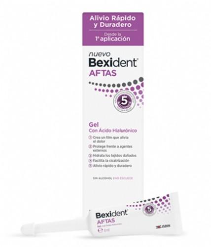 ISDIN Bexident AFTAS Gel (5 ml)