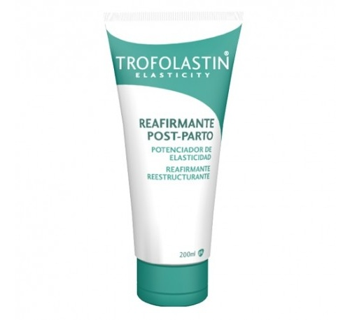 Trofolastin Reafirmante Post-parto (200 ml)