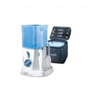 Waterpik® Irrigador Traveler WP-300 con adaptador (viajes)